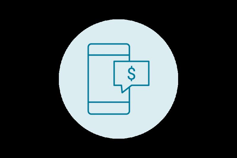 Skicka mobilfaktura - få in betalningen snabbare via SMS
