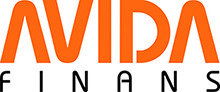 Avida Finans logo - LINK Mobility