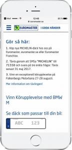 Samla in kvalitativ kunddata med mobilquiz - LINK Mobility