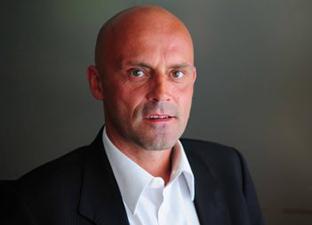 Lars Christian Iuel, CCO LINK Mobility Group ASA