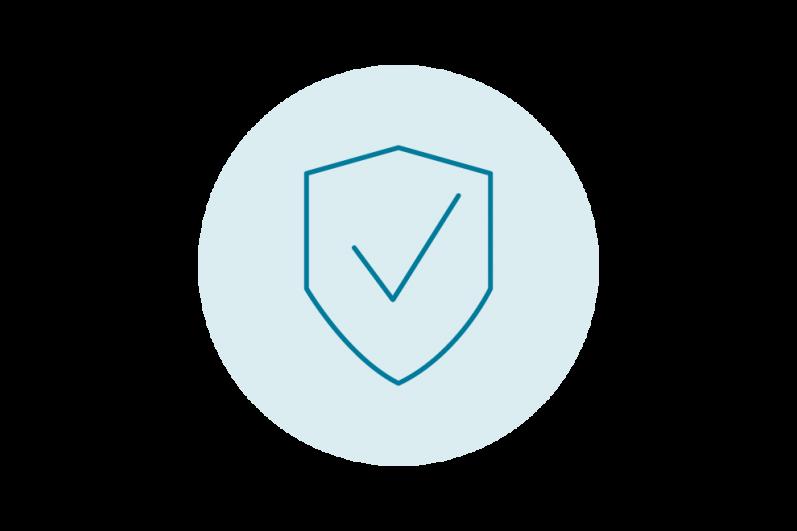 Skicka skyddad information med säkra SMS
