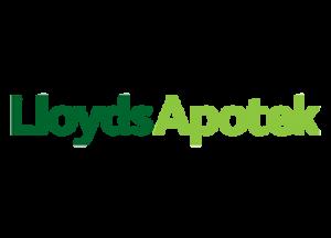 LloydsApotek logo