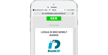 Säkra betalningar med Mobilfakturor - LINK Mobility