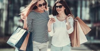 Optimera ditt SMS-utskick inför Black Friday - LINK Mobility