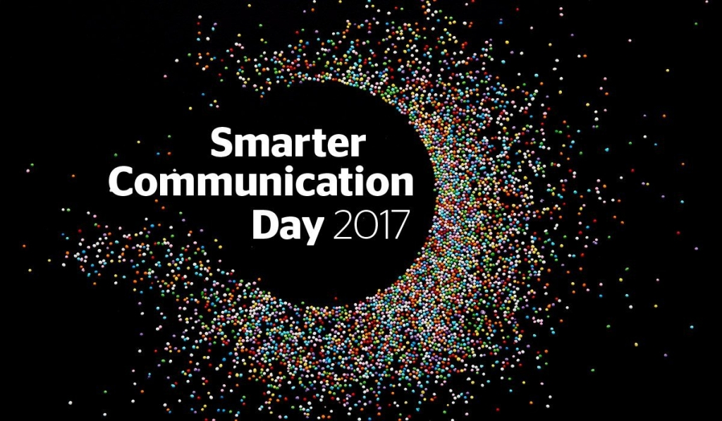 Smarter Communication Day vs LINK