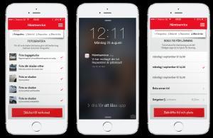 Kundunika mobillösningar - LINK Mobility