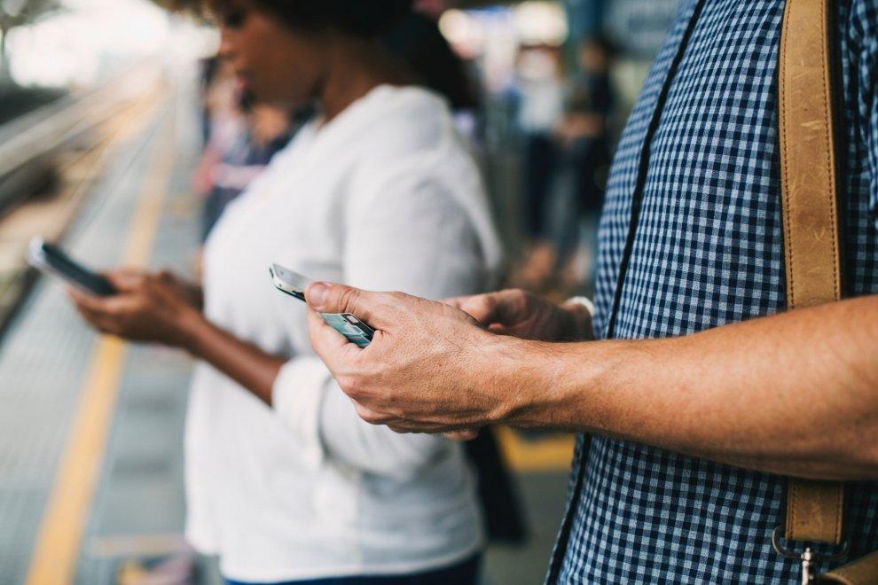 Skicka säkra SMS - identifieras med BankID - LINK Mobility
