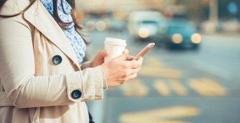 Kommunicera på rätt sätt med SMS! LINK Mobility