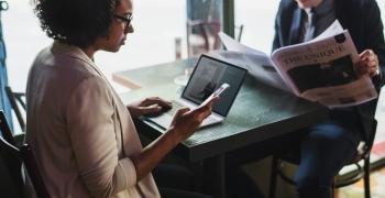 B2B-marknadsföring i mobilen - LINK Mobility