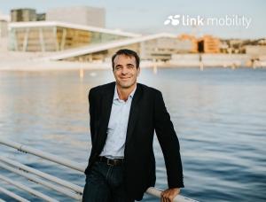 LINK Mobility Group AS meddelar tillsättning av ny vd