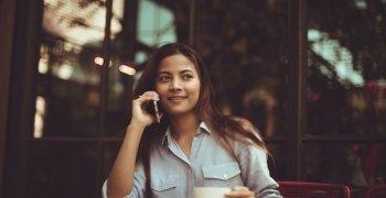 Personlig kommunikation stärker kundupplevelsen - LINK Mobility