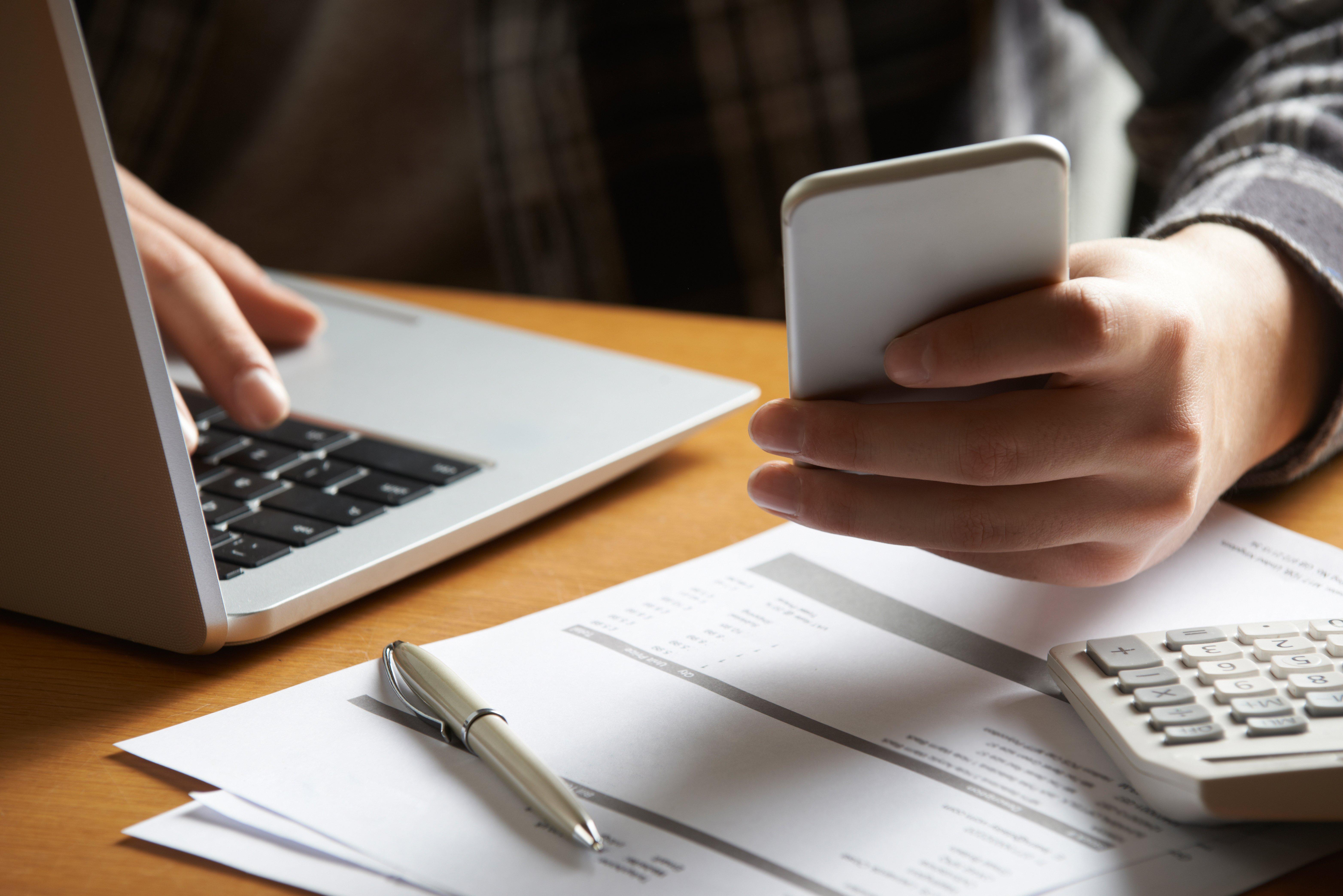 Ta betalt med mobilfaktura för snabbare inbetalning! LINK Mobility