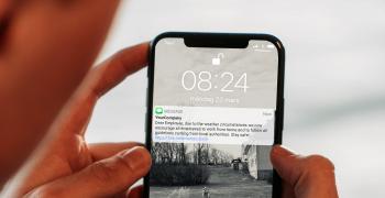 SMS för snabb och effektiv kommunikation - LINK Mobility
