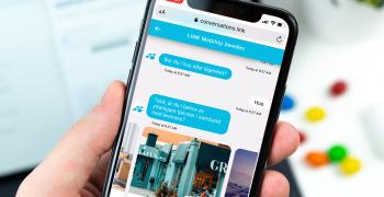 SMS-kommunikation inom logistikbranschen - LINK Mobility