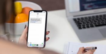 SMS-kommunikation för energibolag - LINK Mobility