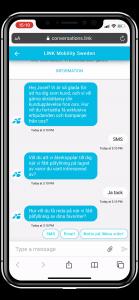 Så kan e-handeln utvecklas med SMS - skräddarsy kundupplevelsen