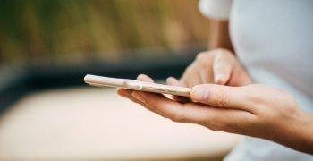 SMS-kommunikation för försäkringsbolag - LINK Mobility