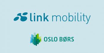 LINK Mobility Group har börsnoterats på Oslo Börs