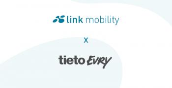 TietoEVRY integrerar LINK Mobilitys tjänst Mobile Invoice