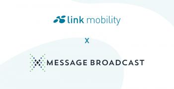 LINK Mobility stärker sin position i USA med Message Broadcast